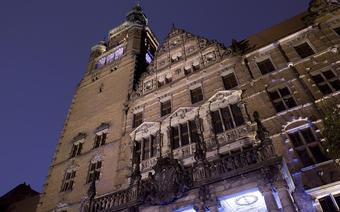 Budynek Urzędu Wojewódzkiego powstał w 1911 roku. Mieścił wtedy w sobie Urząd Rejencji Prowincji Pom