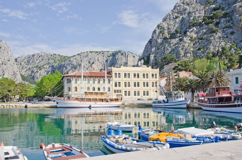 Rodzinne wakacje w Chorwacji